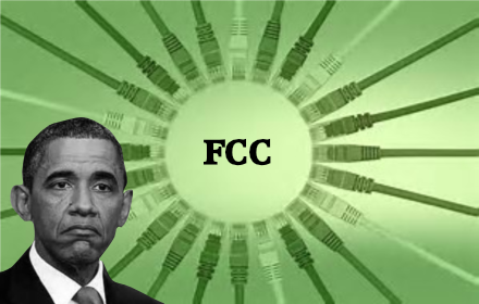 Net Neutrality Weaponized FCC
