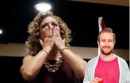 DNC Debbie Uses Brother To Shut Down Case