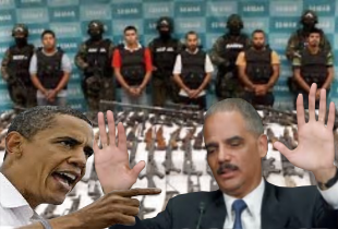 DNC Operation Fast & Furious
