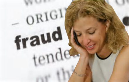 Fraud Lawsuit Defrauded Donors