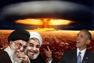 Obama Gave Iran Nuclear Weapons